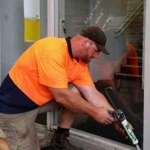 window glass replacement melbourne