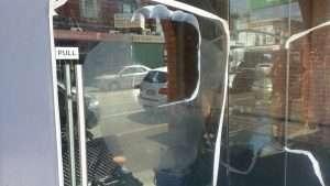 glass scratch removal melbourne