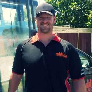 Glass repair Melbourne