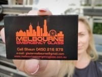 glass replacement, Melbourne mobile glass repairs.