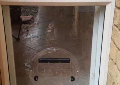 Melbourne Emergency Glass Transcat Cat Pet Door